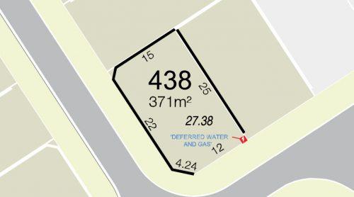 Mulloway, Lot 438