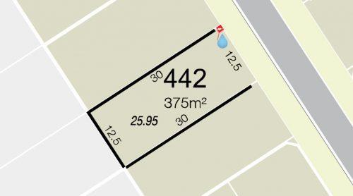 Mulloway, Lot 442