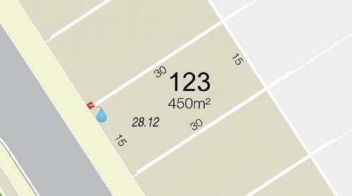 Mulloway, Lot 123