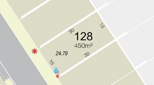 Mulloway, Lot 128